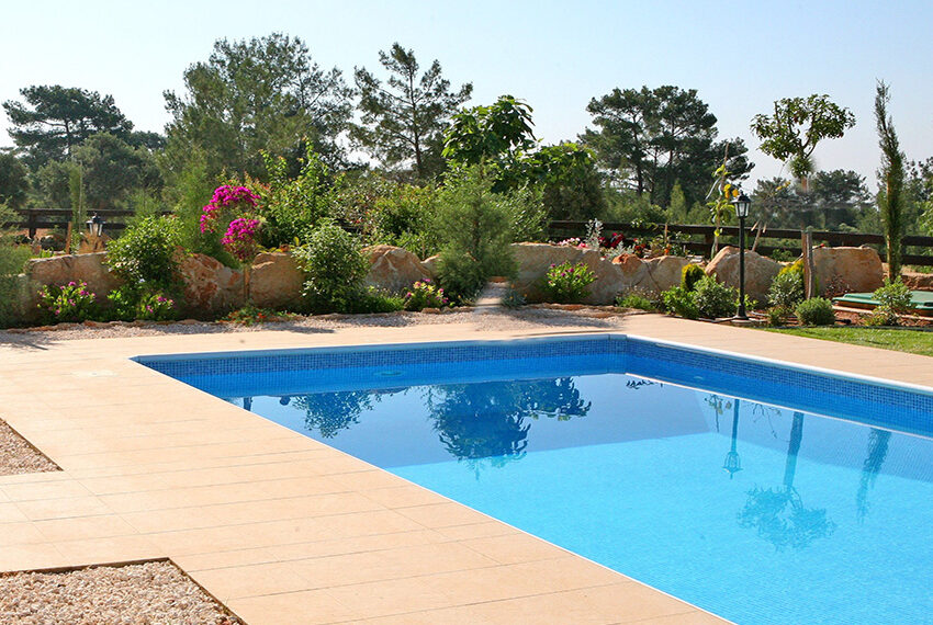 2 bed villa for sale with private pool Souni Limassol4
