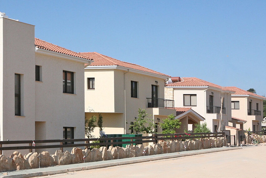 2 bed villa for sale with private pool Souni Limassol5