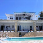 Villa for sale with panoramic sea views Tala Paphos