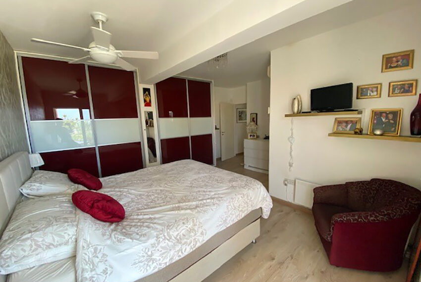 Villa for sale with panoramic sea views Tala Paphos_8
