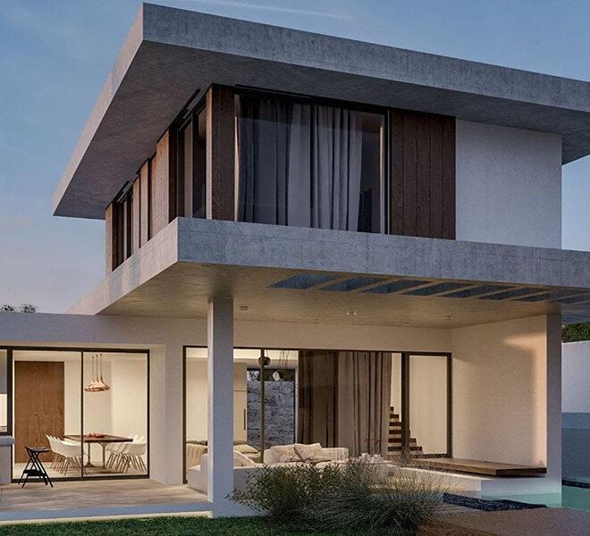 Luxury 3 bedroom villa for sale Protaras Cyprus