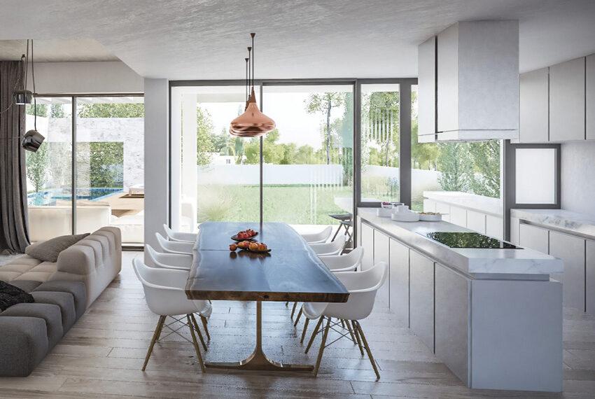 Luxury 3 bedroom villa for sale Protaras Cyprus_2
