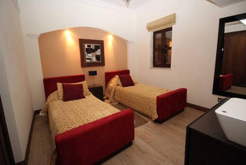 For rent junior villa with private pool Aphrodite hills resort _4