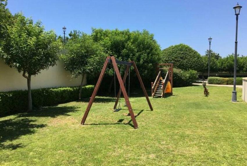 For rent junior villa with private pool Aphrodite hills resort _8