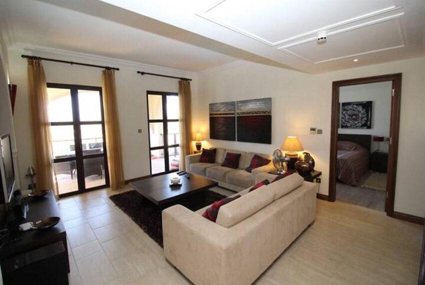 For rent junior villa with private pool Aphrodite hills resort _14