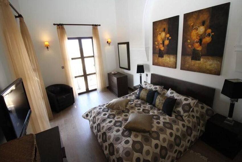 For rent junior villa with private pool Aphrodite hills resort _15