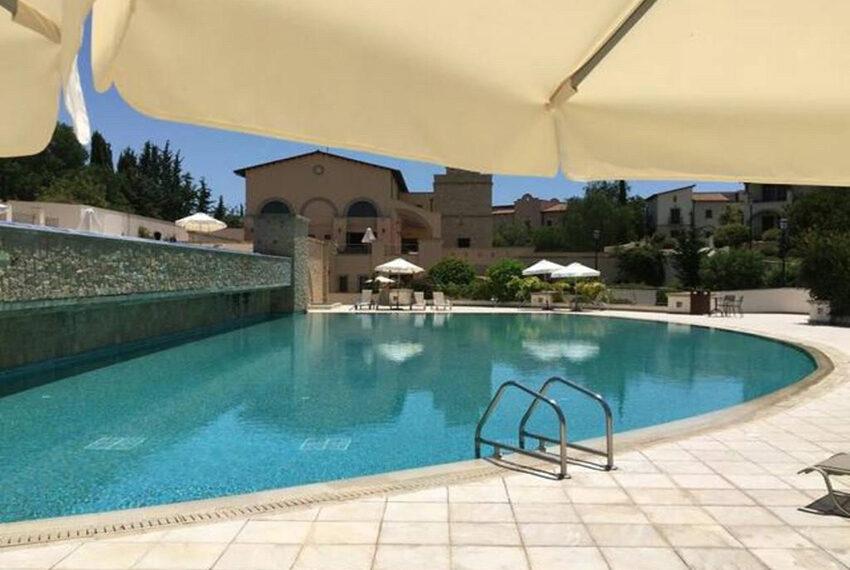 For rent junior villa with private pool Aphrodite hills resort _17