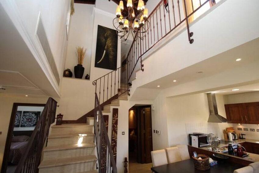 For rent junior villa with private pool Aphrodite hills resort _19