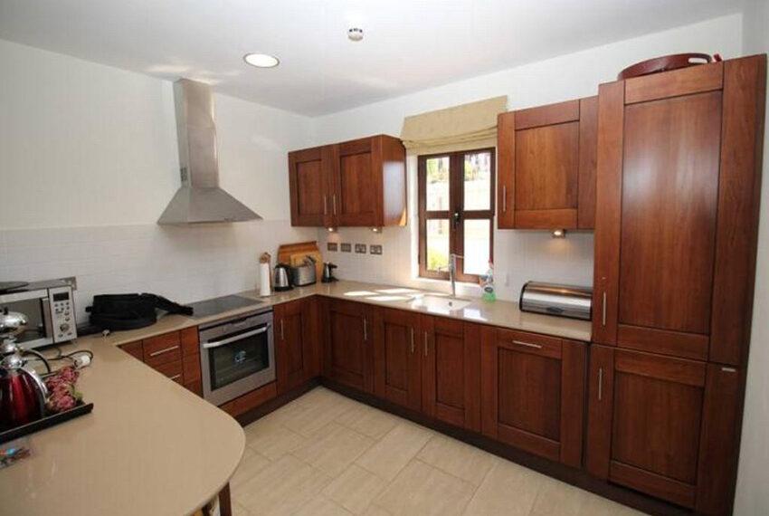For rent junior villa with private pool Aphrodite hills resort _20