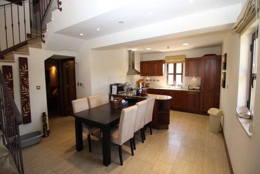 For rent junior villa with private pool Aphrodite hills resort _23