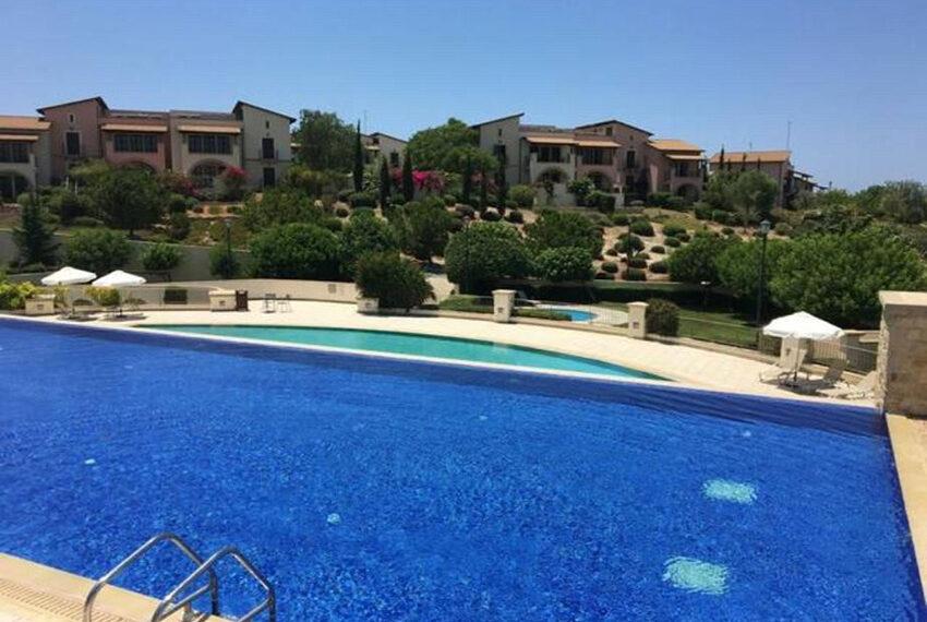 For rent junior villa with private pool Aphrodite hills resort _25