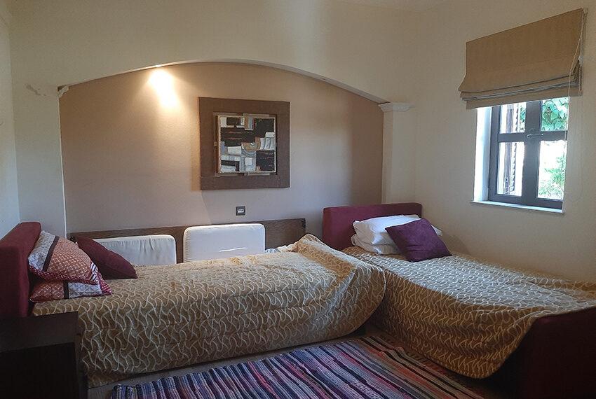 For rent junior villa with private pool Aphrodite hills resort _26
