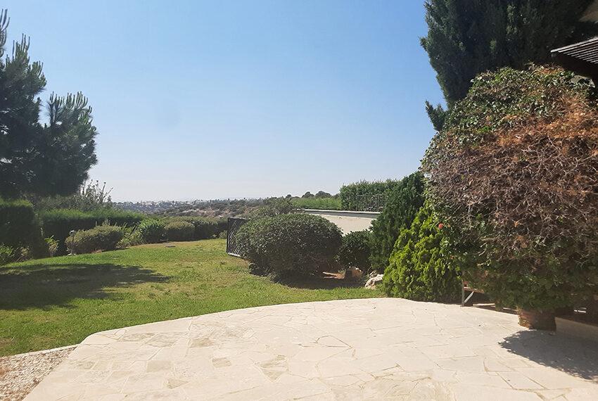 For rent junior villa with private pool Aphrodite hills resort _29