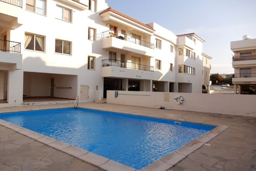 Spacious 1 bedroom apartment for rent long term Emba_1