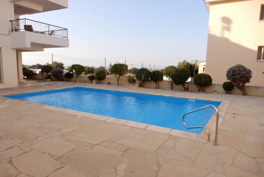 Spacious 1 bedroom apartment for rent long term Emba_2