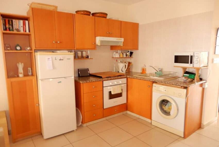 Spacious 1 bedroom apartment for rent long term Emba_4