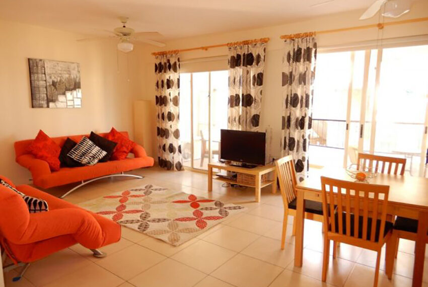 Spacious 1 bedroom apartment for rent long term Emba_6