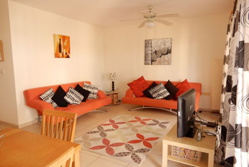Spacious 1 bedroom apartment for rent long term Emba_8