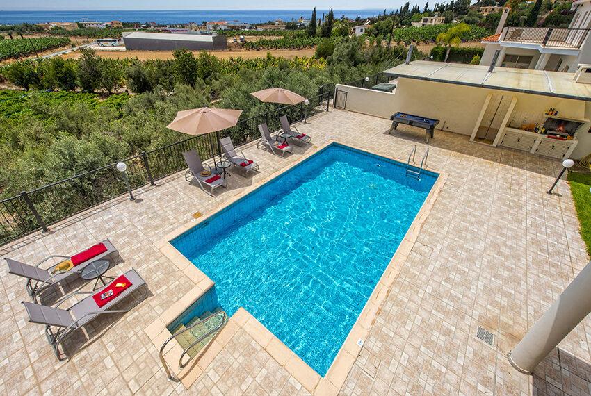 3 bedroom villa Aphrodite for rent long term Cyprus_1