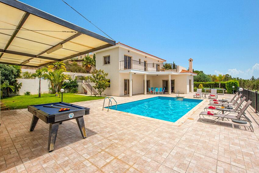 3 bedroom villa Aphrodite for rent long term Cyprus_2