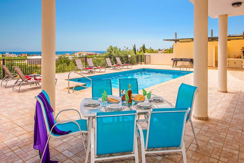 3 bedroom villa Aphrodite for rent long term Cyprus_3