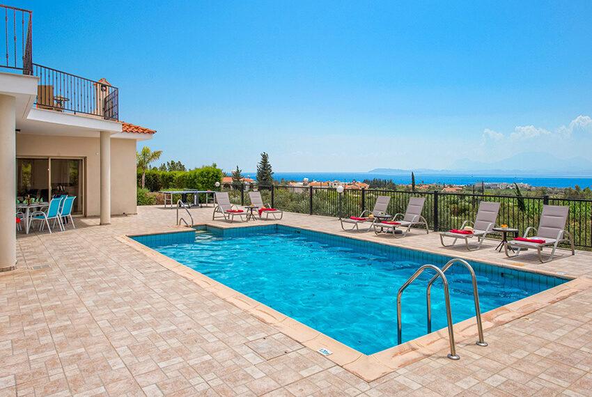3 bedroom villa Aphrodite for rent long term Cyprus_4