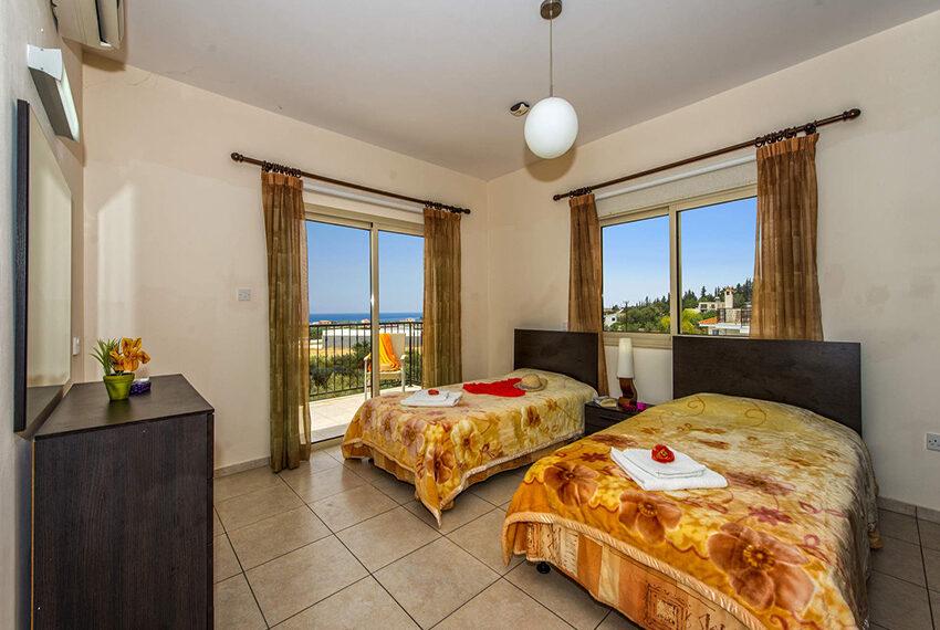 3 bedroom villa Aphrodite for rent long term Cyprus_5