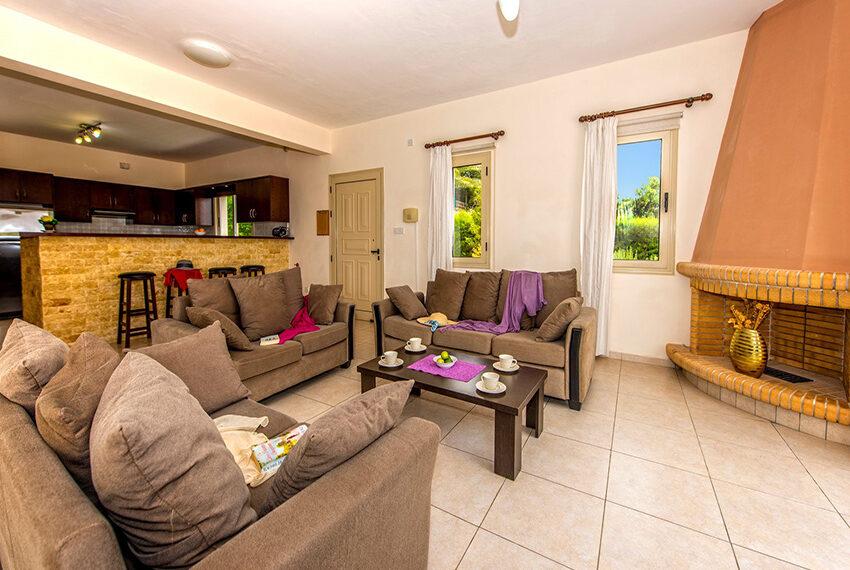 3 bedroom villa Aphrodite for rent long term Cyprus_8