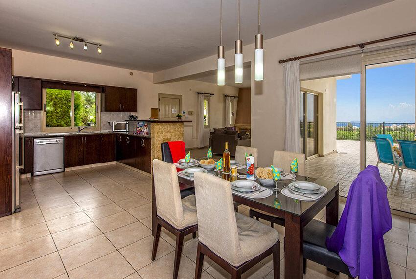 3 bedroom villa Aphrodite for rent long term Cyprus_9