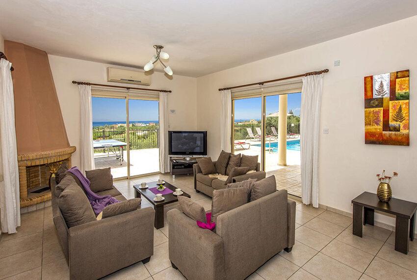 3 bedroom villa Aphrodite for rent long term Cyprus_10