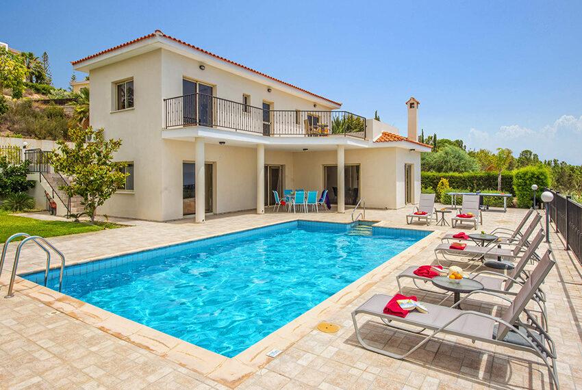 3 bedroom villa Aphrodite for rent long term Cyprus_11