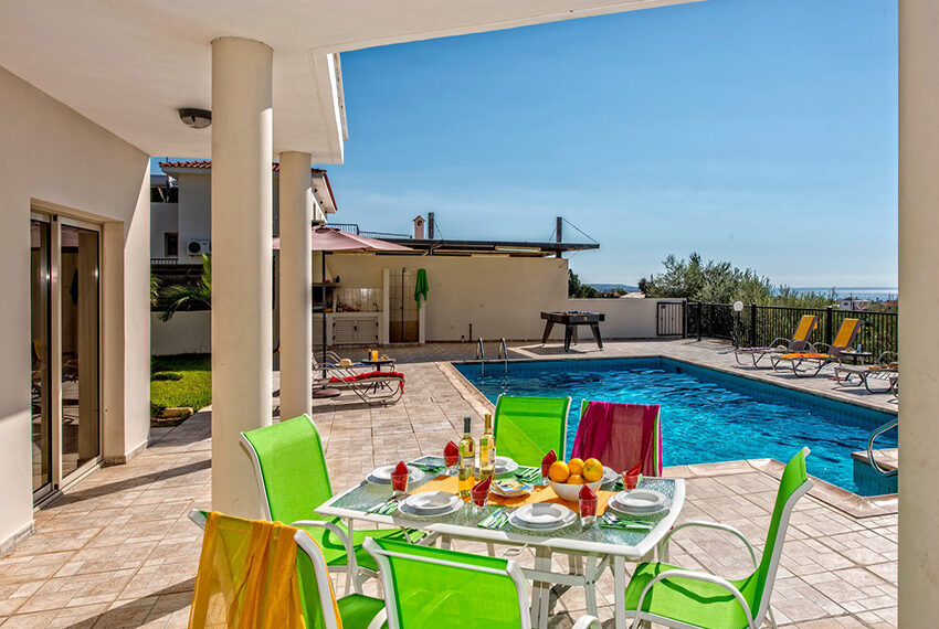 3 bedroom villa with private pool for rent long term Peyia_19