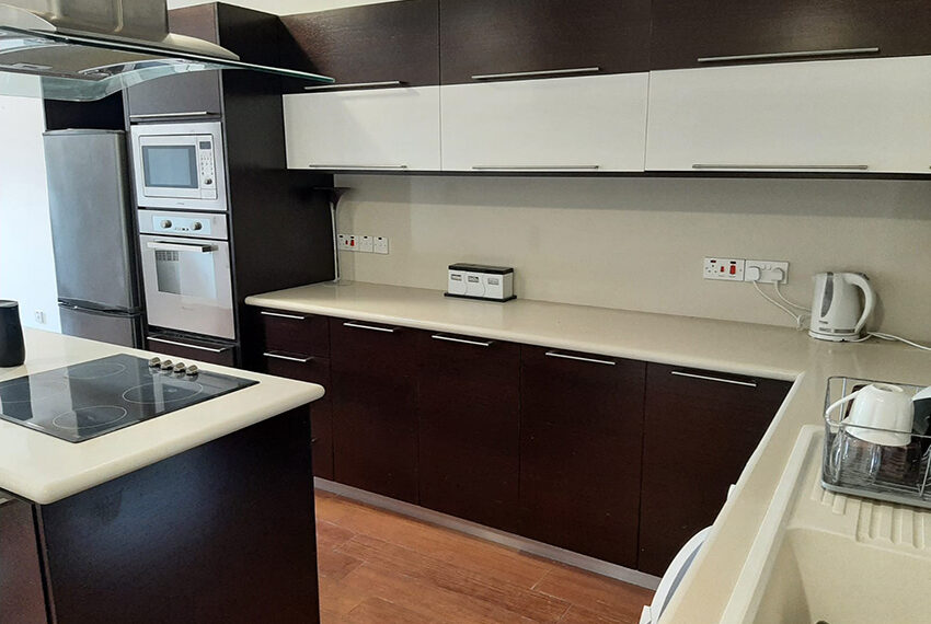 Fully furnished 2 bedroom apartment for rent in Tala_1