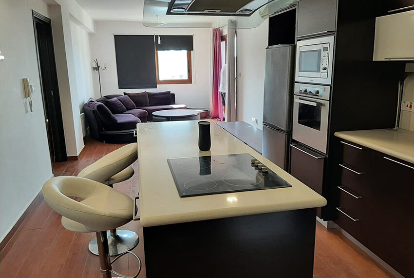 Fully furnished 2 bedroom apartment for rent in Tala_2