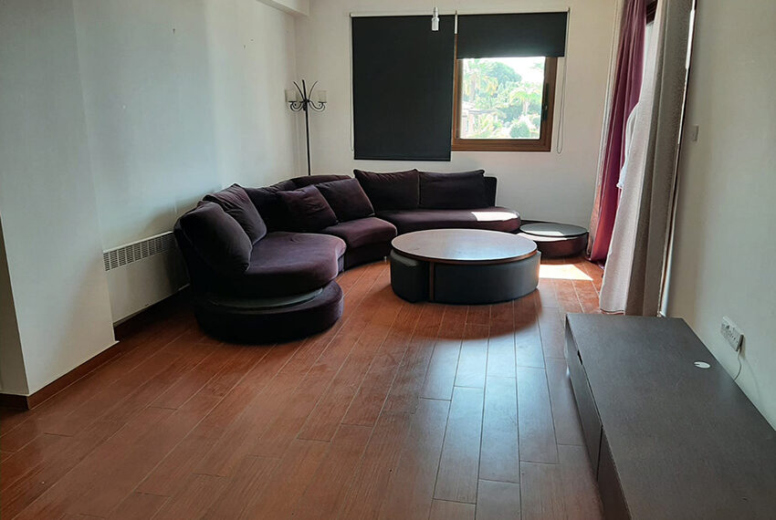 Fully furnished 2 bedroom apartment for rent in Tala_3