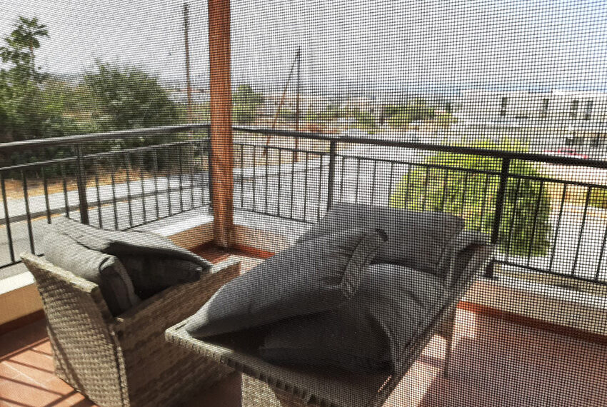 Fully furnished 2 bedroom apartment for rent in Tala_10