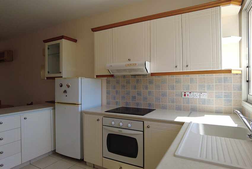 2 bedroom townhouse for rent in Universal area Paphos