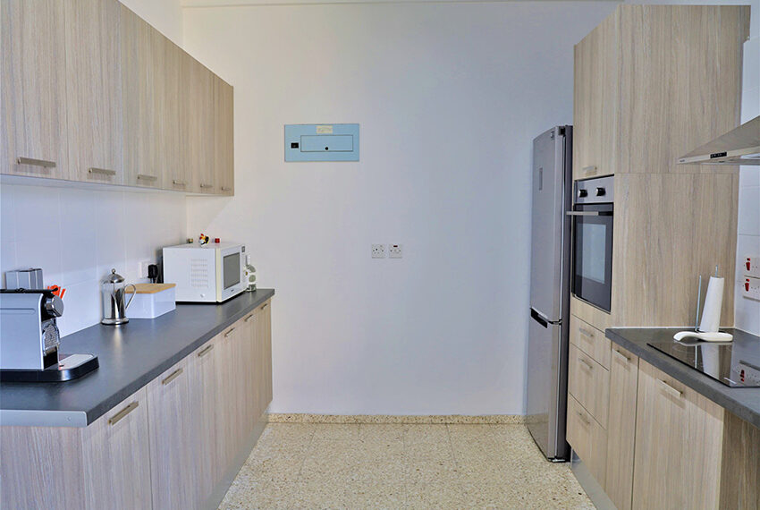 Beach front apartment for sale Agios Tychonas Limassol_1