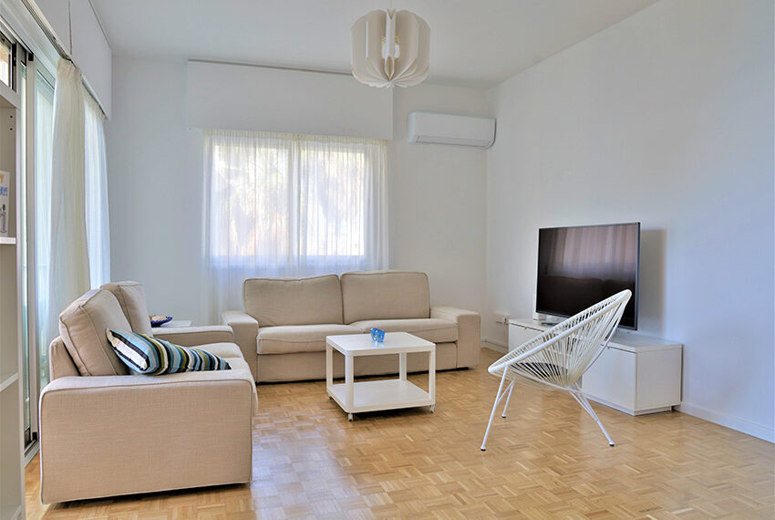 Beach front apartment for sale Agios Tychonas Limassol_3
