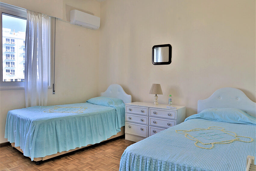 Beach front apartment for sale Agios Tychonas Limassol_6