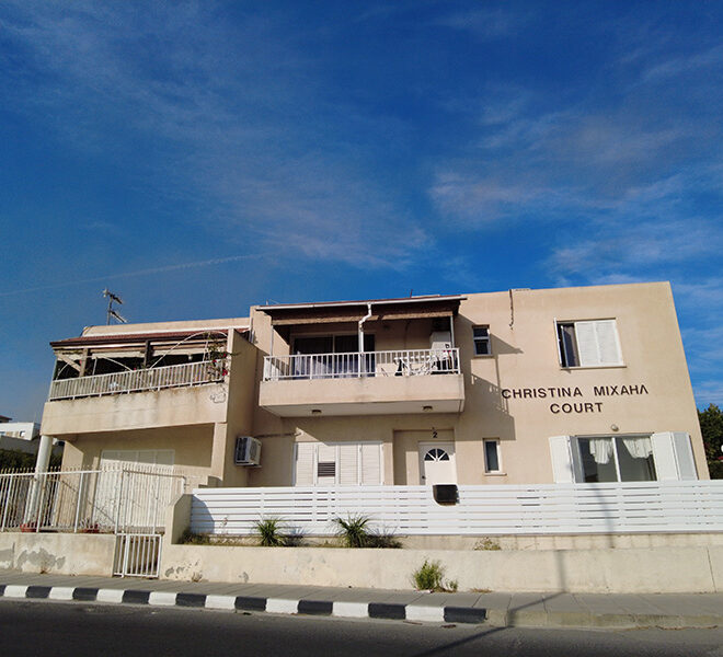 For rent long term 3 bedroom house Pano Paphos